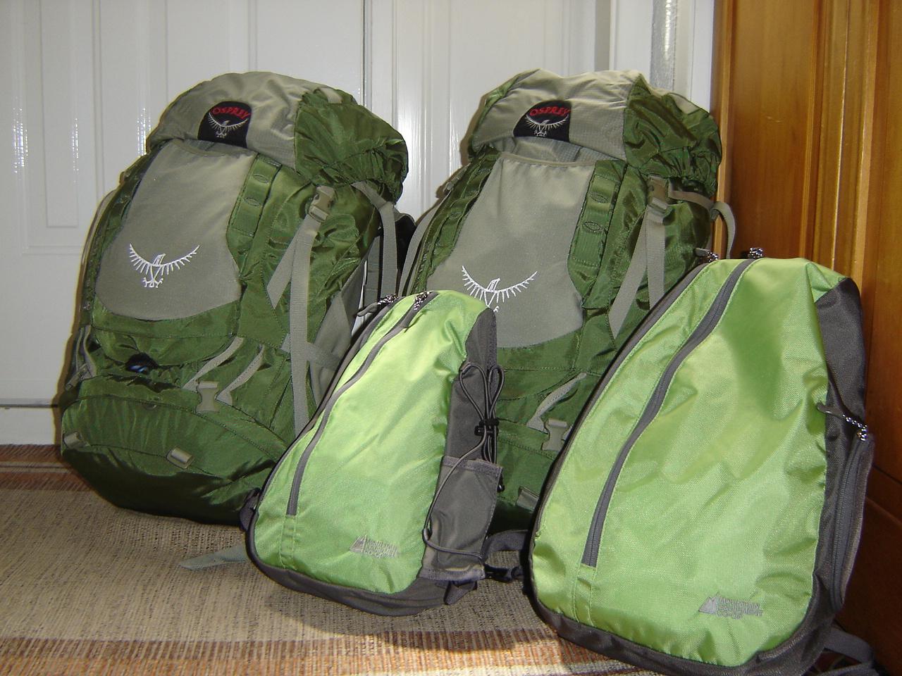 bagagedpart