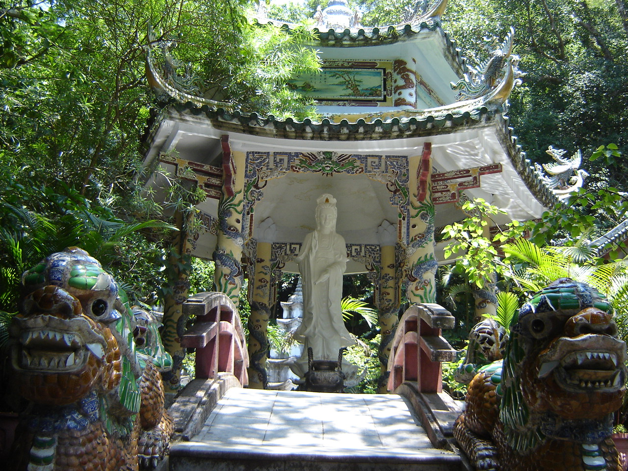 bouddhalady