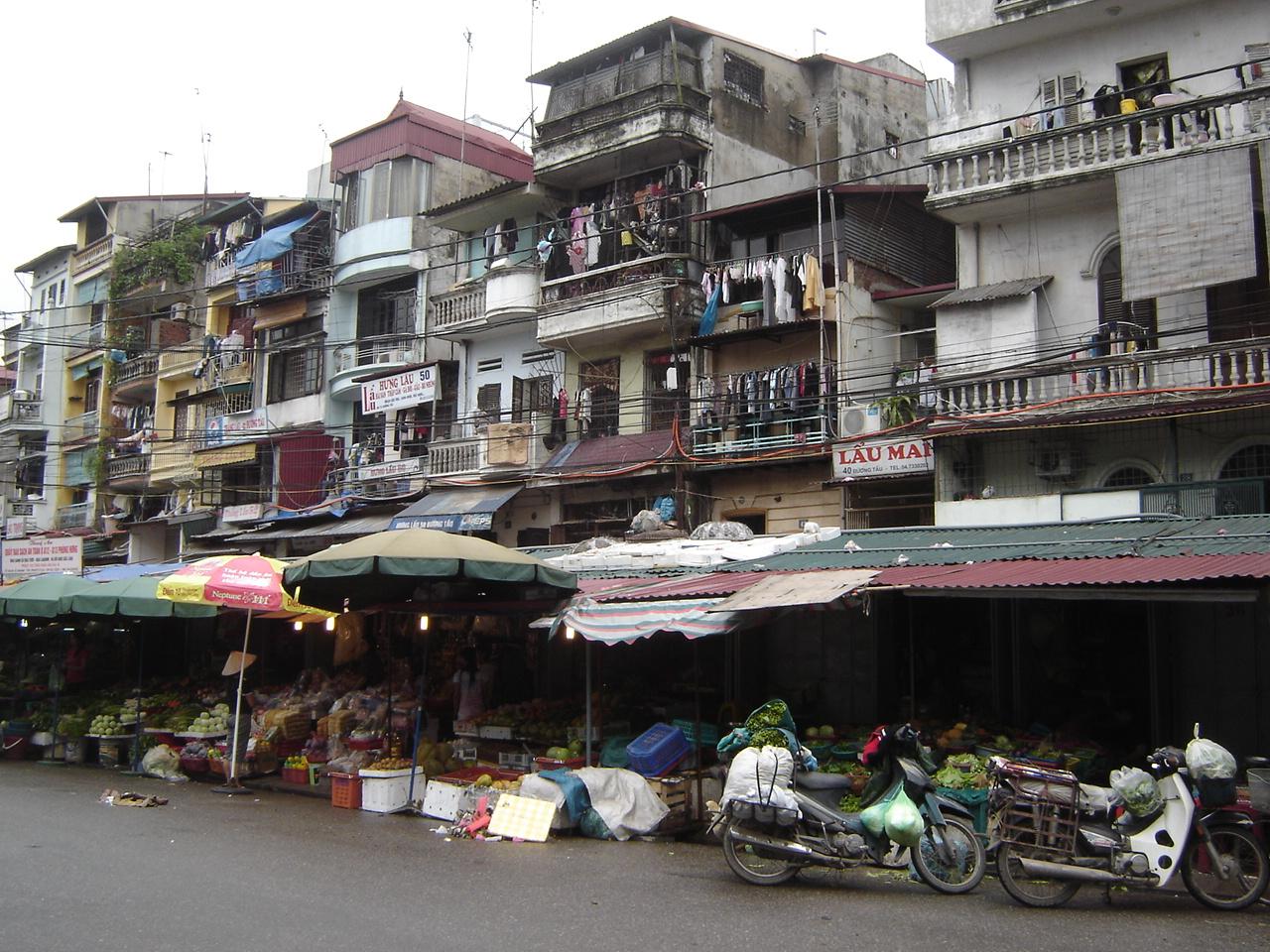 Jour 4:  Encore Hanoi... hlmvietnam