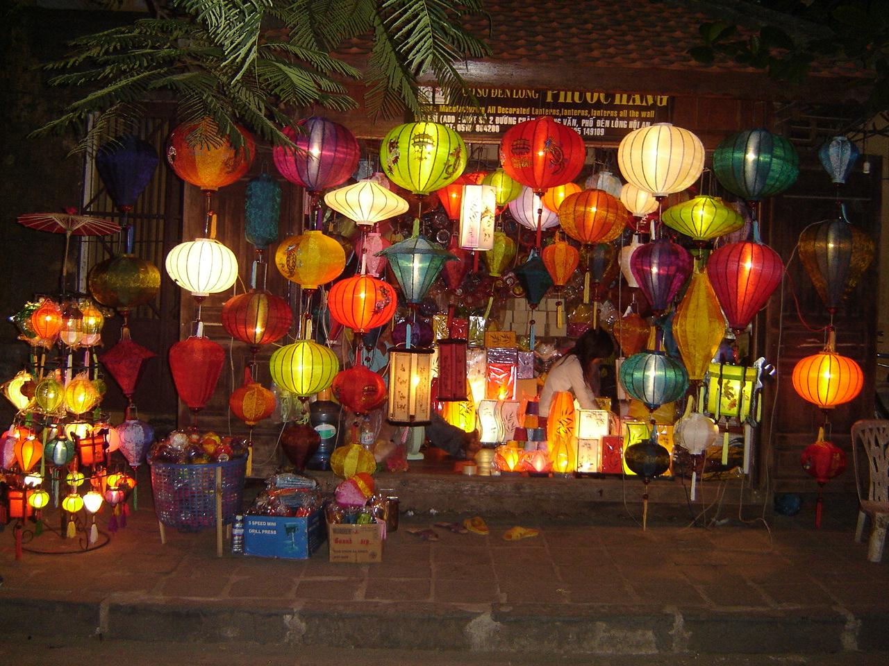 lanternehoian