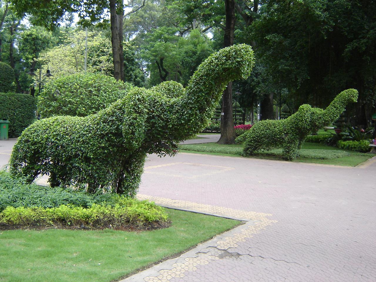 elephantsparc